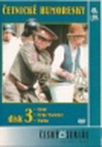 Četnické humoresky DVD 3