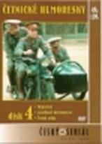 Četnické humoresky DVD 4