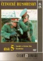 Četnické humoresky DVD 5
