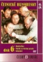 Četnické humoresky DVD 6