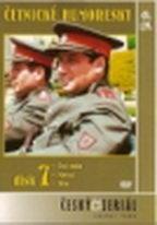 Četnické humoresky DVD 7