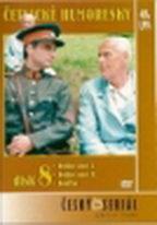 Četnické humoresky DVD 8
