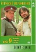 Četnické humoresky DVD 9