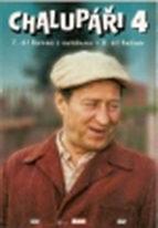 Chalupáři 4 - DVD