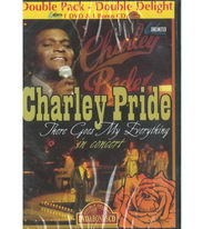 Charley Pride - There Goes My Everything - DVD
