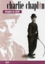 Charlie Chaplin - Chaplin na pláži - DVD pošetka