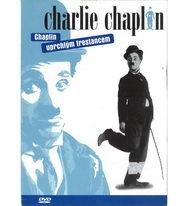 Charlie Chaplin - Chaplin uprchlým trestancem - DVD