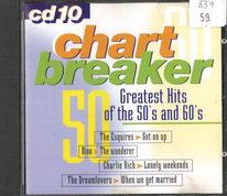 Chart Breaker CD 10