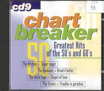 Chart Breaker CD 9