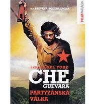 Che Guevara - Partyzánská válka - DVD