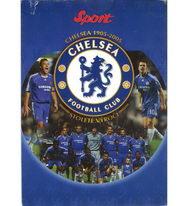 Chelsea - DVD
