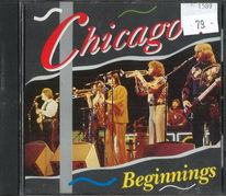 Chicago - Beginnings - CD