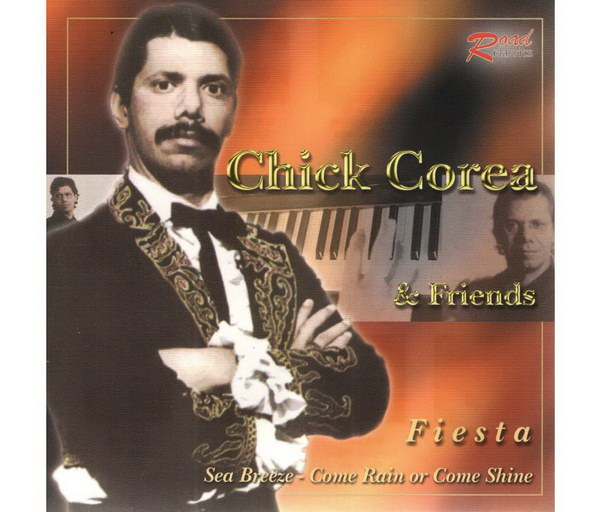 Chick Corea & Fiends - CD