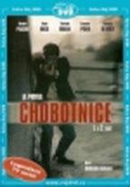 Chobotnice 1. a 2.část - DVD