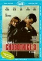Chobotnice 3 - 4. a 5.část - DVD