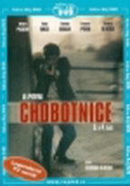 Chobotnice 3. a 4.část - DVD