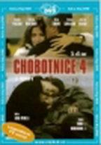 Chobotnice 4 (1. a 2. díl) - DVD