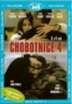 Chobotnice 4 (3. a 4. část) - DVD