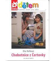 Chobotnice z Čertovky + CD Pavouček Pája - Ota Hofman