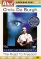 Chris De Burgh - The Road To Freedom - CD