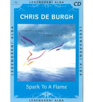 Chris de Burg - Spark to Flame - CD