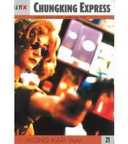 Chungking Express - DVD digipack