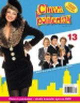 Chůva k pohledání 13 - DVD