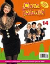 Chůva k pohledání 14 - DVD
