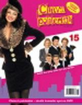Chůva k pohledání 15 - DVD