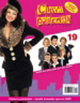 Chůva k pohledání 19 - DVD