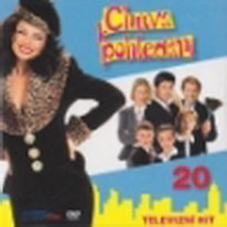 Chůva k pohledaní 20 - DVD