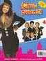 Chůva k pohledání 4 - DVD