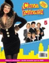 Chůva k pohledání 5 - DVD