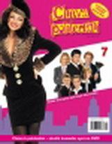 Chůva k pohledání 7 - DVD