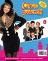 Chůva k pohledání 8 - DVD