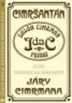 Cimršantán aneb exkurze do kabaretu Járy Cimrmana - DVD