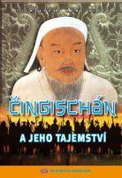 Čingischán a jeho tajemství - papírová pošetka DVD