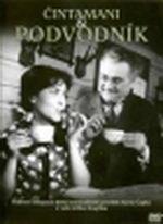 Čintamani a podvodník - DVD