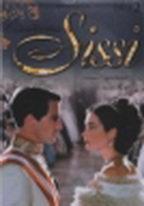 Císařovna Sissi 2 ( pošetka ) DVD