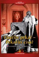 Císařův pekař - Pekařův císař - digipack DVD
