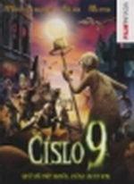 Číslo 9 - DVD digipack