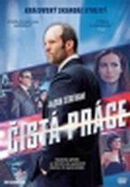 Čistá práce ( digipack ) - DVD