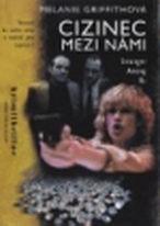 Cizinec mezi námi ( pošetka ) - DVD