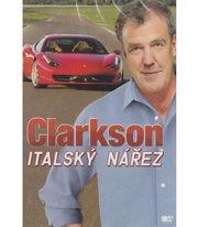 Clarkson: Italský nářez - DVD