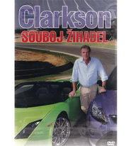 Clarkson: Souboj žihadel - DVD