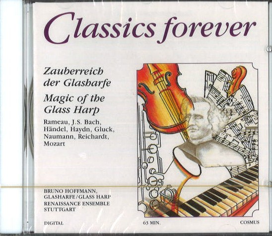 Classic forever - CD