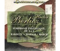 Classica D'Oro - Hector Berlioz - CD
