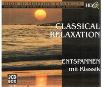 Classical Relaxation (3CD)