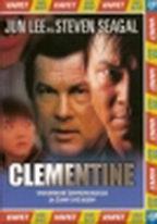 Clementine - DVD pošetka