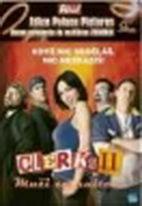Clerks II - Muži za pultem - DVD